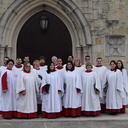 FESTIVAL ADVENT LESSONS & CAROLS photo album thumbnail 1