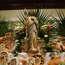 St. Joseph Altar 2015 photo album thumbnail 49
